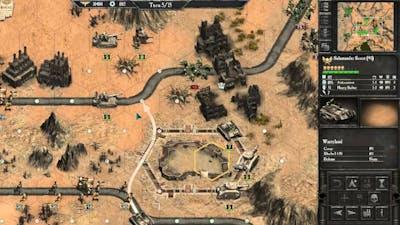 Warhammer 40,000: Armageddon. Very Hard. Perimeter Patrol