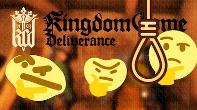 Kingdom Come: Deliverance - Compilation of Bugs and else