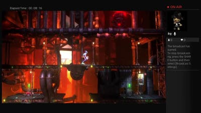 Oddworld: Alf's Escape (Hard) Part One