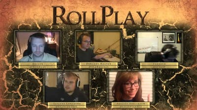 Rollplay: The Original Journey