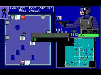 OGT - Covert Action Career - PC Part Four