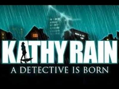 15 minute gameplay: Kathy Rain