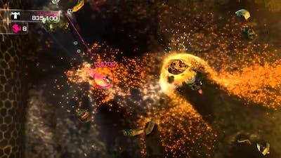 Ion Assault playthrough Part 2/4