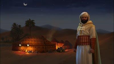 The Fall of Mecca - Sid Meier's Civilization V - Brave New World