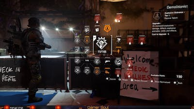 The Division  2: Warlords Of New York DLC Gameplay.