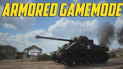 Post Scriptum - Armored Gamemode