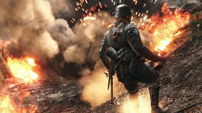 Multiple Feeds, They Shall Not Pass DLC, and More!   Battlefield 1   Gameplay #11