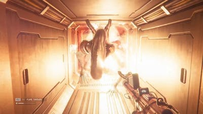 Alien Isolation DLC: Crew Expendable