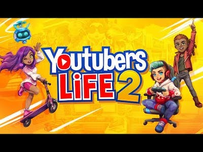 YouTubers Life 2 - Spring 8 Year 1