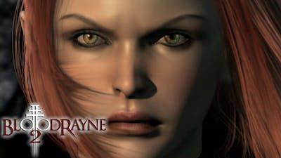 BLOODRAYNE 2: TERMINAL CUT Gameplay
