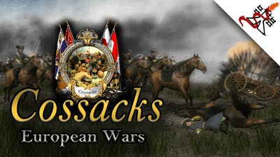 Cossacks - Maracaibo | Caribbean Pirates | European Wars [1080p/HD]