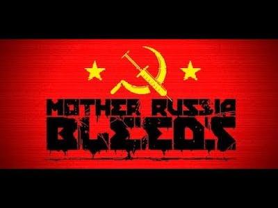 Sucking Off - Mother Russia Bleeds