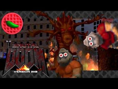 Subway Slaughter & More! -- Project Brutality Mod Co-op (Brutal Doom Starter Pack)