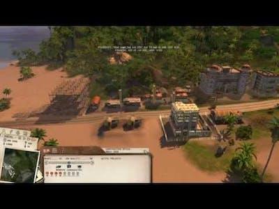 Tropico 3 - playtrough - 3 / 11