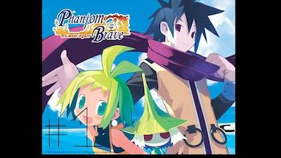 Let's play Phantom Brave PC Version (Intro)