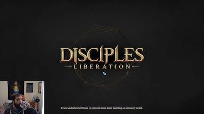 Disciples Liberation - Enk the Dragon Boss