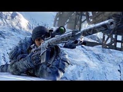 Sniper Ghost Warrior 2 - Siberian Strike DLC Betekintő (HUN) [HD]