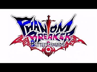 phantom breaker arcade evolution