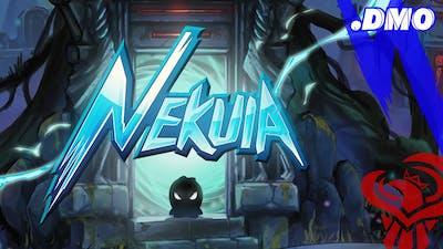 Nekuia.DMO ◄ Royal Phoenix Gaming