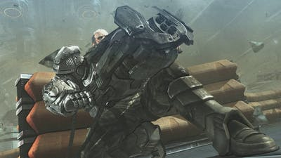 The Breathtaking Action Game   Vanquish