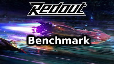Redout Space Exploration Patch 1.5.0 - GTX 1070 + i5 4460