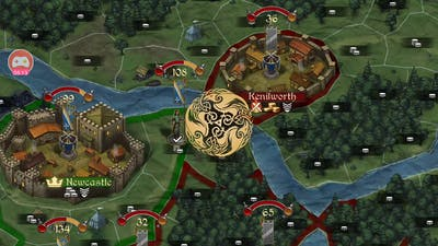 Dark ages strategy and tactics part 2