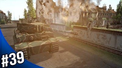 Men of War Assault Squad 2 - German Campaign Walkthrough - Market Garden 2/3