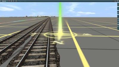 Trainz Simulator 12 Hastings to Eastbourne work in progress