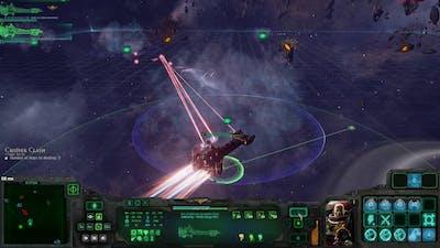 Battlefleet Gothic Armada Multiplayer:  REMATCH RUINED BY GAME GLITCHES