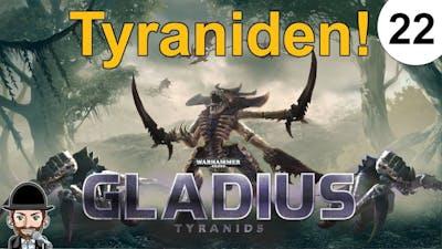 Tyraniden DLC | Warhammer 40,000: Gladius - Relics of War | 22 | ENDE