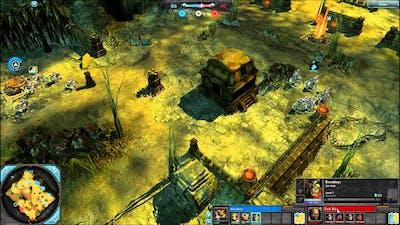 Dawn of War 2 Retribution UPSET ALERT