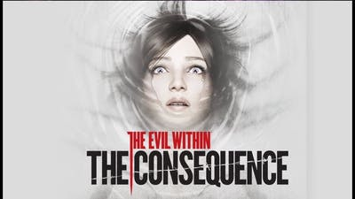 Égj Ruvik!!!  The Evil Within The Consequence DLC #8