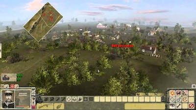 Men of War Red Tide Walkthrough Mission 2 Part 1