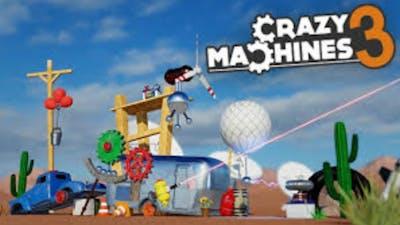Crazy Machines 3 #4