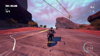 MOTO RACER 4 IS GOOD