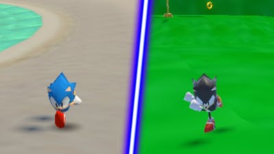 Sonic The Hedgehog 64 (Fan Game) [4K|60FPS]
