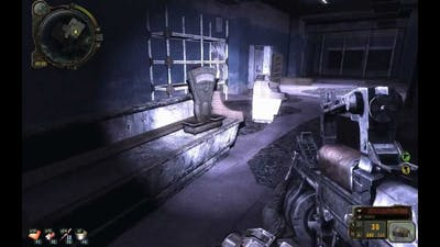STALKER Call of Pripyat Complete Mod 1.02 Maxed Out PC Descent into the X8 Labs [HD720p]