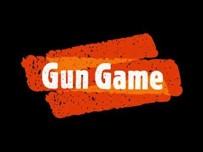 CBS theatre of war (gun game)