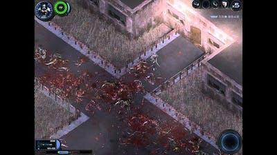 Alien Shooter 2: Reloaded - Walkthrough - Mission 9