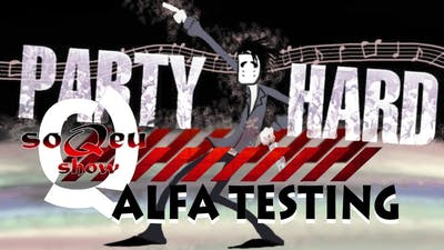 Party Hard 2 - Alfa testing