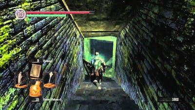 Dark Souls 1 #011 - Kann übersprungen werden - NG+ Deutsch Let's Play Deutsch