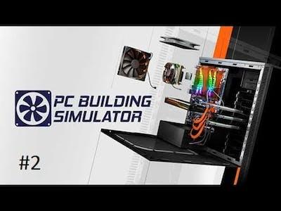 #2 PCBS ROG PC BUILD