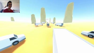 Cluster Truck(Random Games)!!!