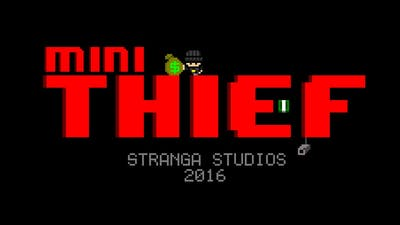 Mini Thief! - Game Spotlight!
