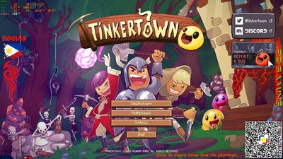 Tinkertown - Early Access