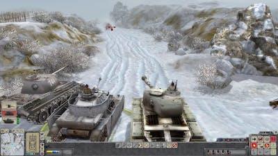 Faces of war gameplay