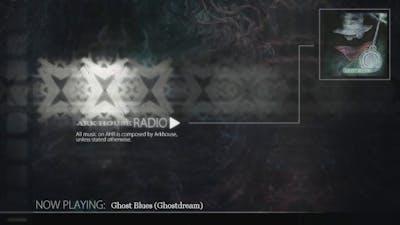 ArkHouseRADIO-04: Ghost Blues (Ghostdream)