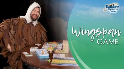 Wingspan Board Game - How To Play Wingspan Overview
