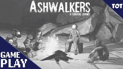 Ashwalkers Gameplay PC - First 15 Minutes