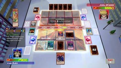 Yu-Gi-Oh! Legacy of the Duelist: The Duelist Kingdom